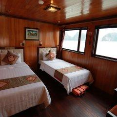 Отель Halong Majestic Legend Cruise спа фото 2