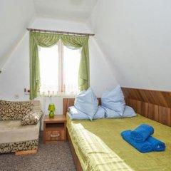 Отель Apartamenty i Pokoje Gościnne DZIEDZIC Józef Закопане комната для гостей фото 5
