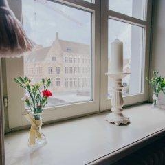Отель Europ Hotel Бельгия, Брюгге - 2 отзыва об отеле, цены и фото номеров - забронировать отель Europ Hotel онлайн балкон