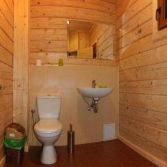 Гостиница Boykivska Hata Украина, Волосянка - отзывы, цены и фото номеров - забронировать гостиницу Boykivska Hata онлайн ванная
