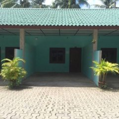 Samui Sabai Hotel парковка фото 3