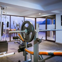 Amazing Hotel Sapa фитнесс-зал фото 3