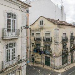 Отель LxWay Lisboa aos Poiais Лиссабон фото 2