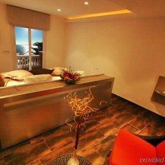 Отель Vistabella Испания, Курорт Росес - отзывы, цены и фото номеров - забронировать отель Vistabella онлайн спа фото 2