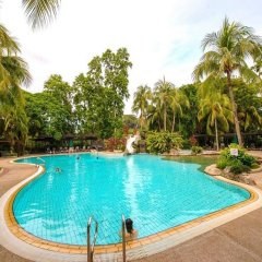 Sabah Hotel Sandakan фото 16