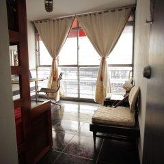 Отель Estación 13 Мексика, Гвадалахара - отзывы, цены и фото номеров - забронировать отель Estación 13 онлайн спа