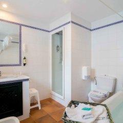 Отель Hacienda El Santiscal - Adults Only ванная фото 2