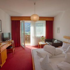 Hotel Weingarten Натурно комната для гостей