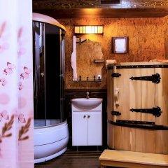 Белка Отель ванная фото 2