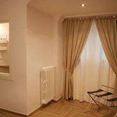 Отель San Teodoro al Palatino Рим удобства в номере фото 2