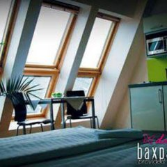 baxpax downtown Hostel/Hotel Берлин фото 37