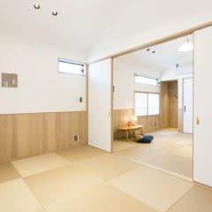 Musubi Hotel Machiya Kiyokawa 1 Фукуока фото 3