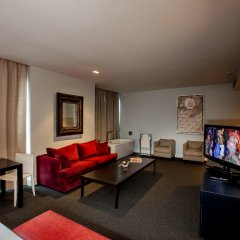 Hotel Ercilla комната для гостей фото 5