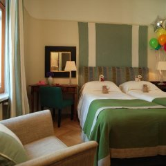 Гостиница Рокко Форте Астория 5* Номер Classic с 2 отдельными кроватями фото 2