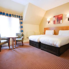 Отель Durley Dean Великобритания, Борнмут - отзывы, цены и фото номеров - забронировать отель Durley Dean онлайн