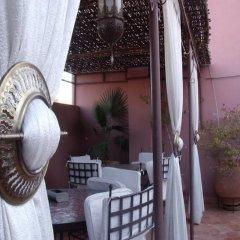 Отель Riad Ailen Марракеш фото 14