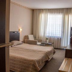 Отель Kuban Resort & AquaPark Болгария, Солнечный берег - отзывы, цены и фото номеров - забронировать отель Kuban Resort & AquaPark онлайн комната для гостей фото 2