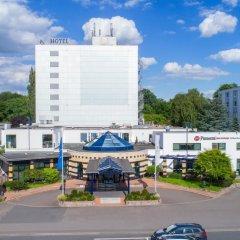 Отель Best Western Premier Parkhotel Kronsberg Германия, Ганновер - 1 отзыв об отеле, цены и фото номеров - забронировать отель Best Western Premier Parkhotel Kronsberg онлайн фото 8