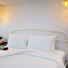 Отель Hide and Seek Boutique Hometel Бангкок комната для гостей фото 5