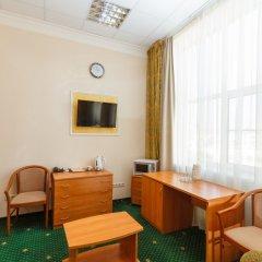 Гостиница Серпуховской Двор удобства в номере фото 2