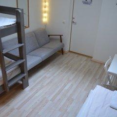 Отель Göteborg Hostel Швеция, Гётеборг - отзывы, цены и фото номеров - забронировать отель Göteborg Hostel онлайн комната для гостей фото 5