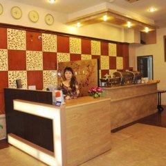 M&M Hotel интерьер отеля фото 3