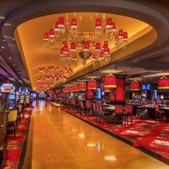 Отель The Cromwell США, Лас-Вегас - отзывы, цены и фото номеров - забронировать отель The Cromwell онлайн развлечения фото 3