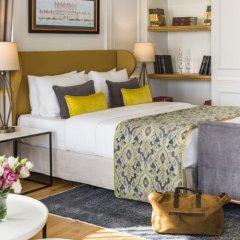 Nevv Bosphorus Hotel & Suites Турция, Стамбул - отзывы, цены и фото номеров - забронировать отель Nevv Bosphorus Hotel & Suites онлайн комната для гостей фото 2