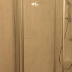 Hotel Weger Тироло ванная