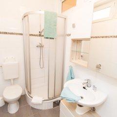 Апартаменты Checkvienna – Apartment Huetteldorfer Strasse Вена ванная