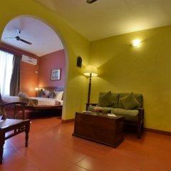 Отель Pride Sun Village Resort And Spa Гоа удобства в номере