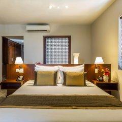 Hoi An River Town Hotel комната для гостей
