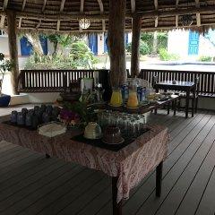 Vanuatu Holiday Hotel питание фото 2
