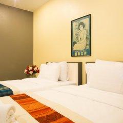 Отель Central Residences ванная