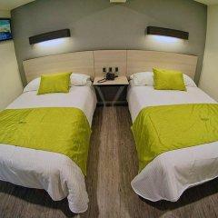 Отель Expo Inn Мексика, Гвадалахара - отзывы, цены и фото номеров - забронировать отель Expo Inn онлайн спа