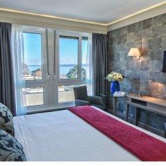 Отель Drake Longchamp Swiss Quality Hotel Швейцария, Женева - 5 отзывов об отеле, цены и фото номеров - забронировать отель Drake Longchamp Swiss Quality Hotel онлайн комната для гостей фото 2
