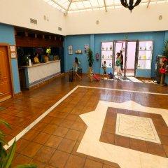Отель Diverhotel Dino Marbella фитнесс-зал