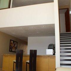Отель Koox La Mar Condhotel Плая-дель-Кармен удобства в номере фото 2