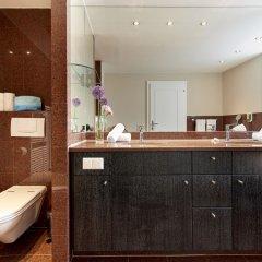 Апартаменты Singerstrasse 21/25 Apartments Вена ванная фото 2