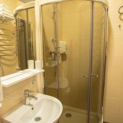 Гостиница Mackintosh Hotel Украина, Киев - отзывы, цены и фото номеров - забронировать гостиницу Mackintosh Hotel онлайн ванная