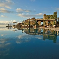 Belmond Hotel Caruso Равелло бассейн фото 2