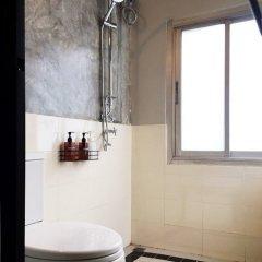 House Of Phayathai - Hostel Бангкок ванная фото 2