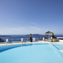 Отель Santorini Princess SPA Hotel Греция, Остров Санторини - отзывы, цены и фото номеров - забронировать отель Santorini Princess SPA Hotel онлайн фото 12