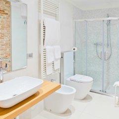 Отель Do Ciacole in Relais Италия, Мира - отзывы, цены и фото номеров - забронировать отель Do Ciacole in Relais онлайн ванная