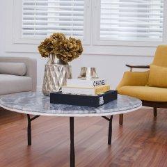 Апартаменты Liiiving - Aliados Luxury Apartments Порту интерьер отеля