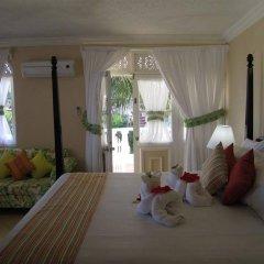 Отель Franklyn D. Resort & Spa All Inclusive Ямайка, Ранавей-Бей - отзывы, цены и фото номеров - забронировать отель Franklyn D. Resort & Spa All Inclusive онлайн комната для гостей