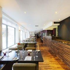 Отель Apex Haymarket Эдинбург питание фото 4