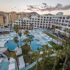 Отель Me Cabo By Melia Кабо-Сан-Лукас фото 3