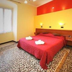 Отель Le Tre Stazioni Генуя детские мероприятия фото 2