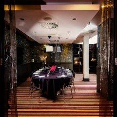 Отель Malmaison London интерьер отеля фото 3